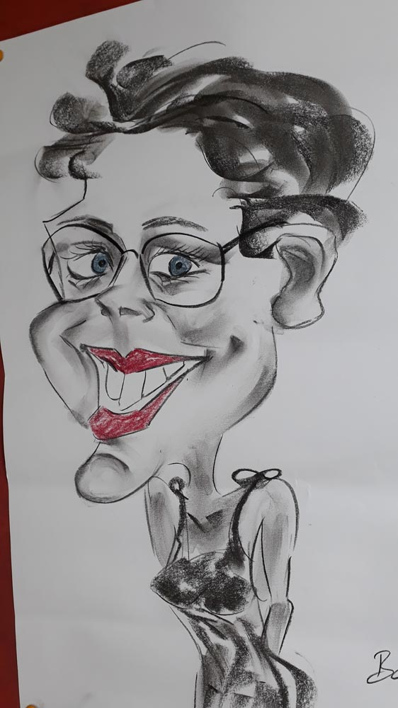Diane DE MARNEFFE (DDM)