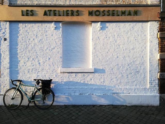 Photo du lieu LES ATELIERS MOSSELMAN