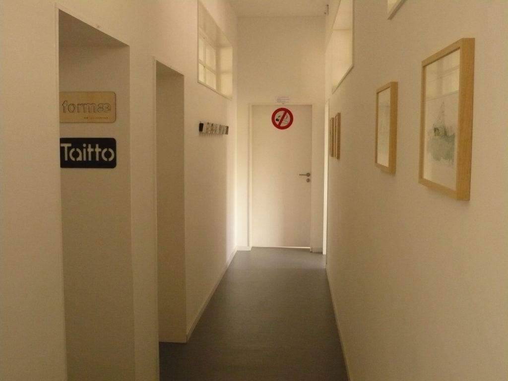 Photo du lieu Le Magasin - Espaces Mutualisés
