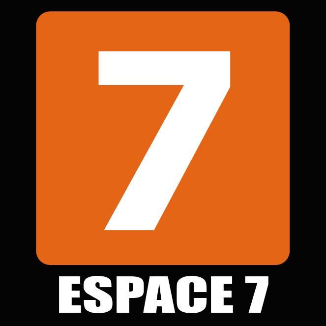 Photo du lieu Espace 7 - Cantine culturelle