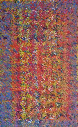 Œuvre de l'artiste Focant Jean-Roch