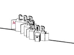 Œuvre de l'artiste Compagnie Le corridor