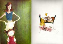 Œuvre de l'artiste Muls Delphine