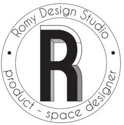 Œuvre de l'artiste Romy Design Studio