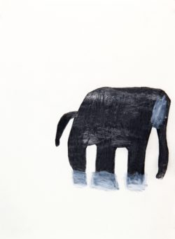 Œuvre de l'artiste Héléna Devos