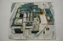 Œuvre de l'artiste SOPHIE VERBROUCK