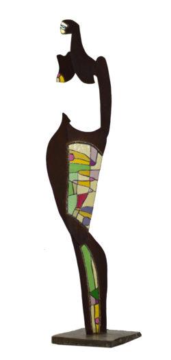 Œuvre de l'artiste Véronique Roland