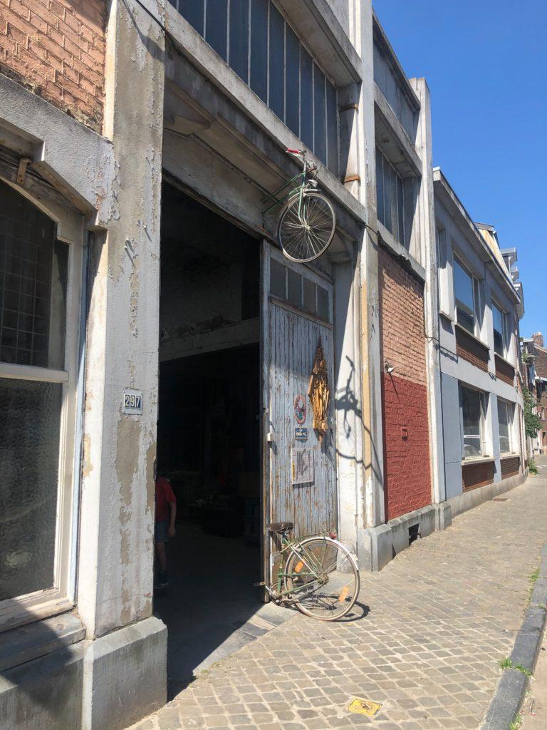 Photo du lieu La Roue Vivegnis