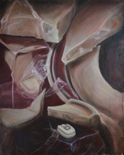 Œuvre de l'artiste Melisse
