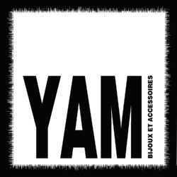 Œuvre de l'artiste YAM (YOU AND ME)