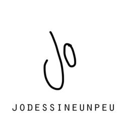 Œuvre de l'artiste Jo (jodessineunpeu)