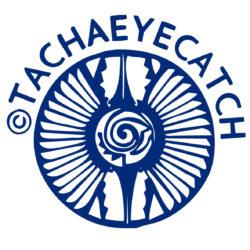 Œuvre de l'artiste Tachaeyecatch